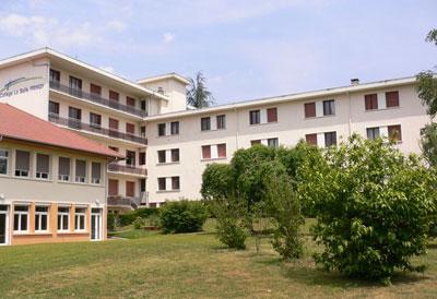 Batiment college 1